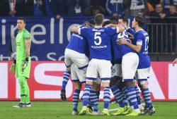 Risultati Champions League, lo Schalke vince e salva il Gala