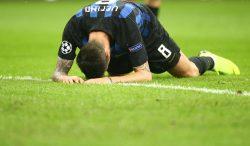 Inter, sale la tensione per la gara contro il Psv: Nainggola