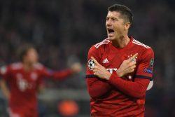 Champions League: ecco la Top 11 della settimana [FOTO]