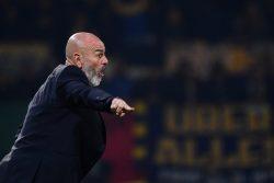 Fiorentina |  Pioli a tutto campo |  il futuro |  Lafont ed il Var