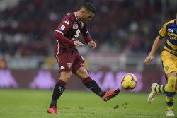 Torino, Iago Falque sarà granata fino al 2022