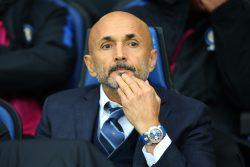 Champions League, Inter Psv: le probabili formazioni