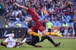 Calciomercato Roma, ecco lo scambio con la Sampdoria