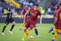 Sampdoria, chiesto nuovamente Schick alla Roma: ecco perché