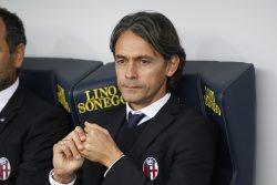 Bologna, Inzaghi sbotta: che attacco dell'allenatore!
