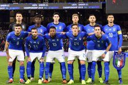 Europei Under 21, venerdì il sorteggio: Italia nel Gruppo A