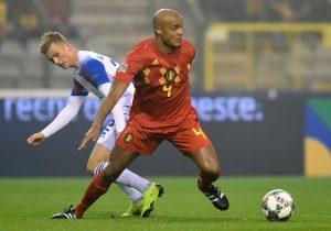 Anderlecht, già finita l'esperienza nel doppio ruolo per Kom