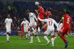 Risultati Nations League: colpo Danimarca, Slovacchia superb