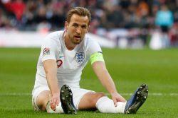 """Inghilterra, Southgate incorona Kane: """"È il migliore al mond"""