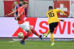 Uefa Nations League, i risultati delle 20.45: clamoroso tonf