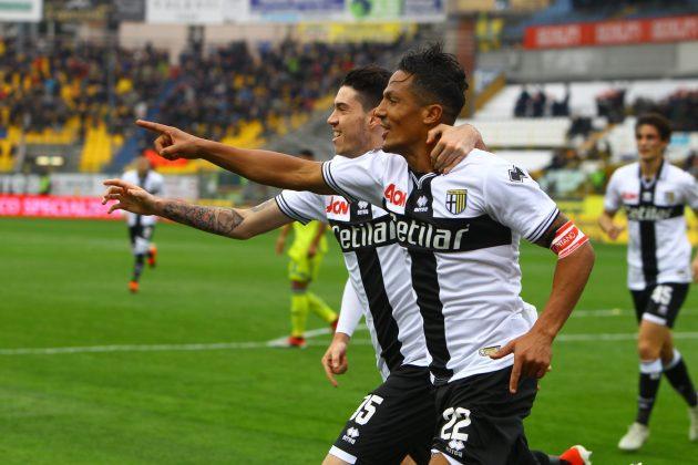 Pagelle Parma Chievo