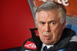 Napoli-Torino 0-0 diretta live    azzurri sfortunati