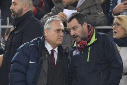 """Milan, Salvini attacca Leonardo e ironizza: """"Voglio che mio"""