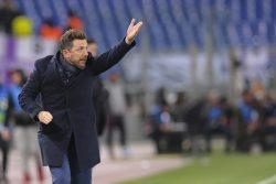 Champions League, Viktoria Plzen Roma diretta LIVE: Chory, c