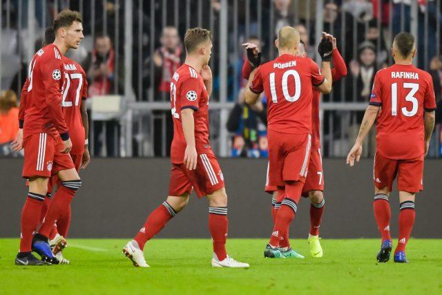 addio Robben