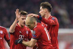 Calciomercato, gli aggiornamenti sul futuro di Robben