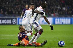 Ligue 1, il Lione supera di misura l'Angers: risultati e cla