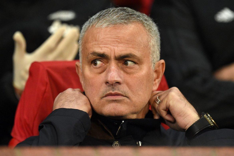 sostituto Mourinho