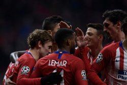 Atletico Madrid Juventus, ecco perchè la squadra di Simeone