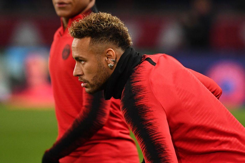 Evasione fiscale Neymar