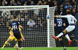 passaggio turno Inter Napoli