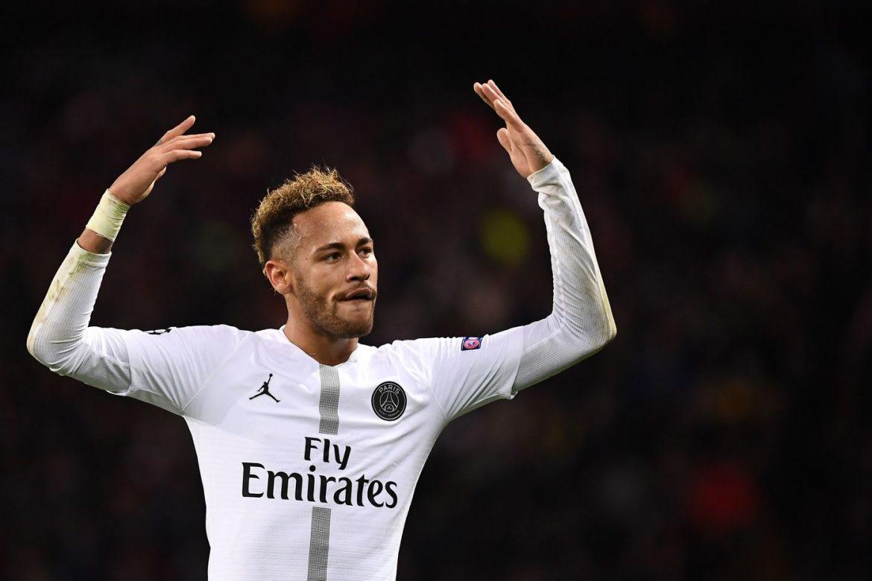 provocazioni Neymar