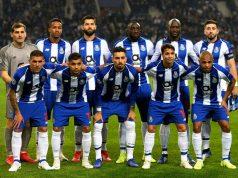 vittorie consecutive Porto