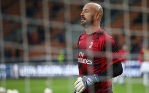 "Milan, Reina: ""Obiettivo chiaro, la Champions. Theo Hernande"