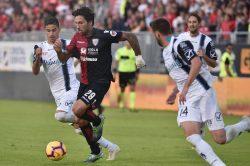 Calciomercato Cagliari, scelto il sostituto di Castro: l'ass