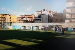 Risultati Serie D, il Bari domina contro il Locri ed allunga