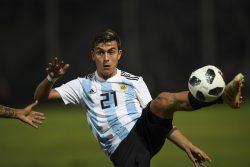 Gol Dybala, anche l'attaccante della Juventus trova il primo gol con la maglia dell'Argentina [VIDEO]