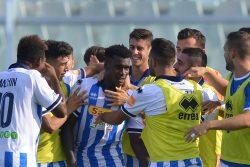 Calciomercato Napoli, Giuntoli su un giovane del Pescara? Il
