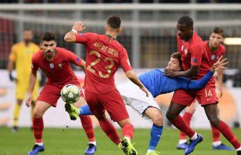 Italia-Portogallo pagelle