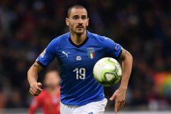 Furia Bonucci, clamoroso attacco ai tifosi del Milan!