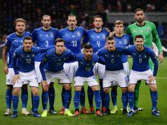 nazionale Euro 2020