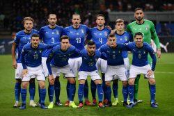 """Nazionale, Verratti: """"In questa Italia mi trovo davvero bene"""