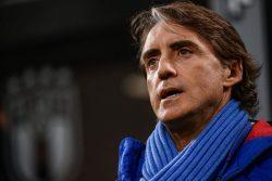 """Nazionale, Mancini: """"In futuro competeremo per qualsiasi tra"""