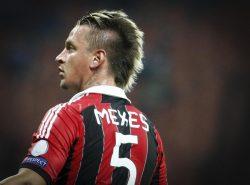 Milan, 6 anni fa Mexes entrava nella storia della Champions