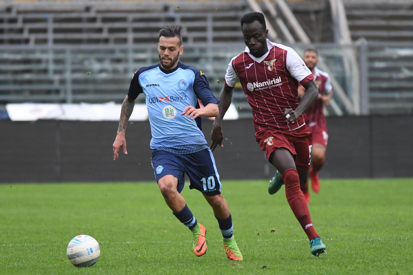 Calendario Coppa Italia Serie C.Coppa Italia Serie C Secondo E Terzo Turno Eliminatorio Il