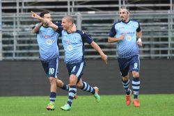 Risultati Serie C diretta live: in campo il Girone B