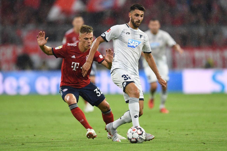 Bundesliga posticipo lunedì