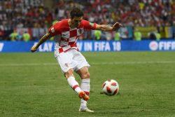 Infortunio Vrsaljko, arrivano i primi aggiornamenti da Wembley: le parole di Dalic