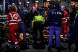 Tragedia nel mondo del calcio: portiere ucciso a colpi di pi