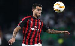 Infortunio Suso, l'attaccante in dubbio per Bologna