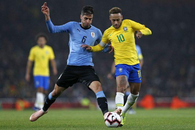 Coppa America 2019