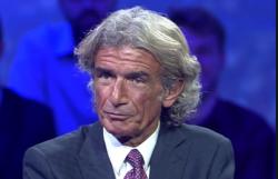 """Rigore Juve Milan, Cesari: """"fallo di Emre Can"""""""