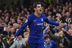 Calciomercato, Morata è stufo del Chelsea: ecco dove vorrebb
