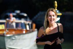 """Torneo della Pace – Cristiana Capotondi, Vicepresidente Lega Pro, alla Rappresentativa Under 16: """"siamo ..."""