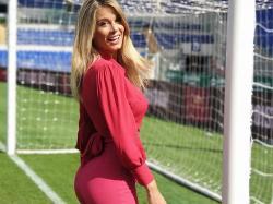 """Diletta Leotta: """"Le critiche di Paola Ferrari? Mi lasciano i"""
