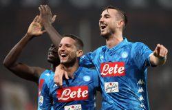 Cagliari Napoli, le formazioni ufficiali: Ancelotti stupisce